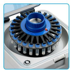 Homogenizer Microtube Beadblaster