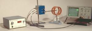 CENCO® Electron Spin Resonance