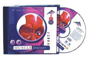 Muscletrainer™ Software, 3B Scientific®