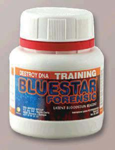 Bluestar® Forensic Tablets
