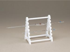 Pipet Rack