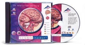 Neurotrainer™ Software, 3B Scientific®