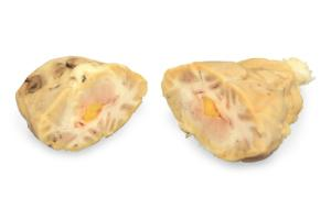 Sheep Brain with Tumors and Strokes