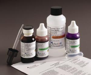 Chemistry Gram Stain Kit