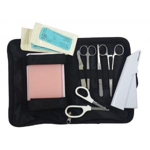 Basic Suture And Staple Training Set