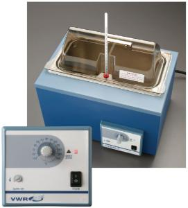 VWR® Analog Waterbath, 5L