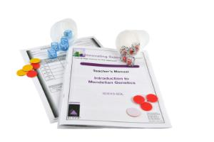 Introduction to Mendelian Genetics - Small Group Learning Kit