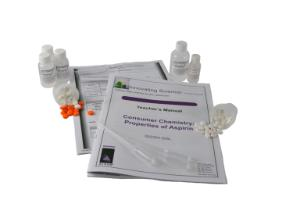 Properties of Aspirin - Small Group Learning Kit