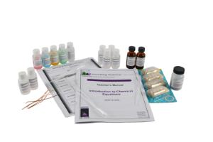 Introduction to Chemical Equations - Small Group Learning Kit