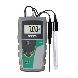 Oakton pH 5+ and 6+ Handheld pH Meters, Cole-Parmer