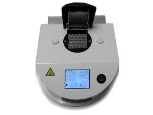 RevCycler Thermal Cycler Top Open