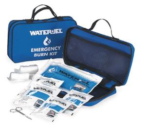Water-Jel® Burn Relief Dressing Kits, Honeywell Safety