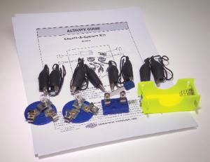 Create-a-Circuit Kit