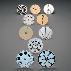 Stroboscopic Discs