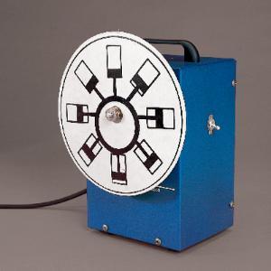 Constant Speed Stroboscope Rotator