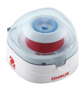 Ohaus® Frontier™ 5000 Series Mini Centrifuge