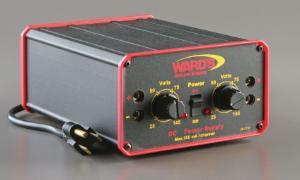 Ward's® Dual Power Supply