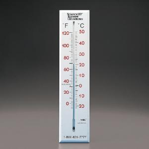 Large Classroom Thermometer