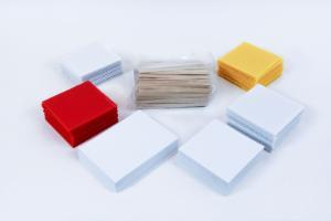 Ward's® Essentials Architecture Challenge