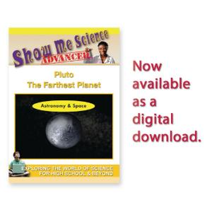 Show Me Science: Astronomy & Space - Pluto - The Farthest Planet