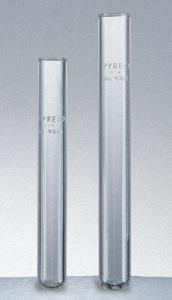 PYREX® Test Tubes with Rims