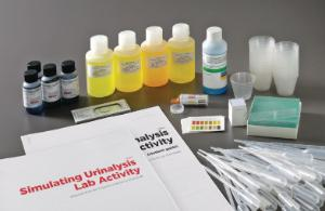 Ward's® Simulating Urinalysis Kit