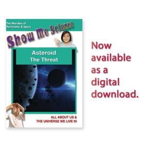 Show Me Science: Asteroid - The Threat