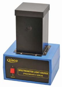 Spectrometer Light Source, Eisco Scientific