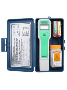 Digital Pocket EC Meter with Case