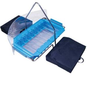 Periphyton Sampler for Water Sampling