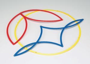 Grouping Circles