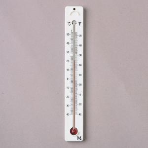 Plastic Back Thermometers