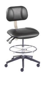 VWR® Contour™ Class 1000 Clean Room Chairs