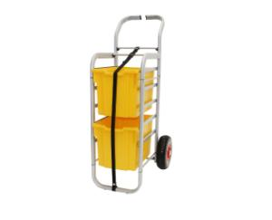 Gratnells Rover All Terrain Cart 2 Jumbo - 470316-572