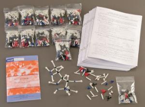 Lab-Aids® Molecules Of Life Model Kit