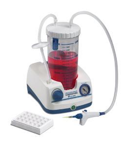Aspire Laboratory Aspirator