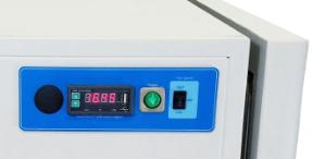 USB port on all models of SureTemp Incubators