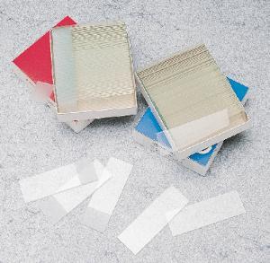Pre-Cleaned Microscope Slides