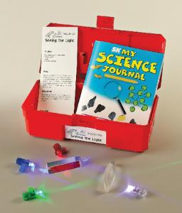 Tackling Science Kit: Seeing the Light