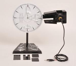 Hartl Optical Disk