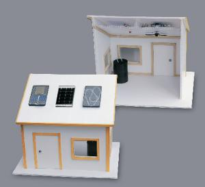 Solar Electric House Kit