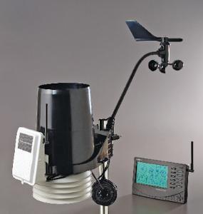 Vantage Pro2™ Wireless Weather Station