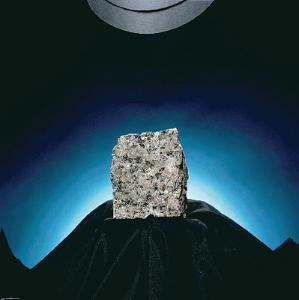 Granite (Porphyritic)