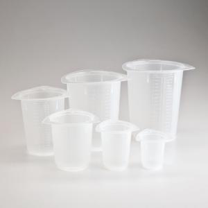 Tri Pour Beakers