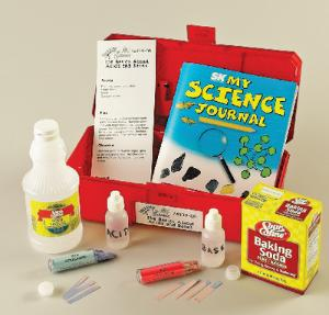 Tackling Science Kit: The Basics of Acids and Bases