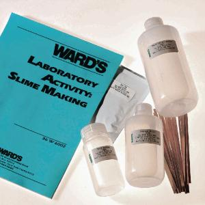 Ward's® Slime Making Lab Activity