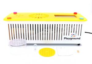 DNA Playground – Small (Actual Color May Vary)