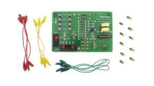 Vernier® Circuit Board 2