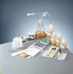 Ward's® Microbes at Work: Production of an Antibiotic Lab Activity