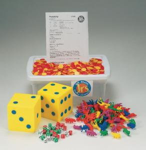 Probability Study Kit